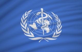 Dünya Sağlık Örgütü'nden kötü haber
