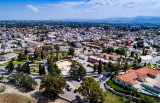 Güzelyurt Belediyesi personeli pozitif: Virüsü...
