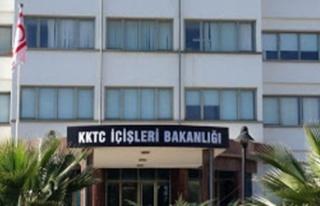 İçişleri Bakanlığı:Merkezi Cezaevi'nde açık...