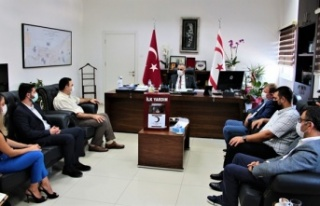 """""""İLK YARDIM VE KIZILAY FARKINDALIK PROJESİ""""..."""
