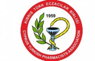 Kıbrıs Türk Eczacılar Birliği 25 Eylül Dünya...