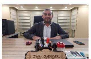 Milli İradeye Saygı Platformu Başkanı Sancar'dan...