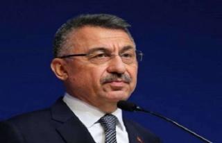 Oktay: Türkiye ve KKTC bölgede kendilerine karşı...