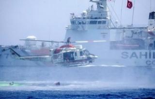 Şehit Yüzbaşı Cengiz Topel Akdeniz Fırtınası-2020...