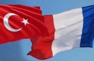 Türkiye'nin Paris Büyükelçisi:Koşullar ne olursa...