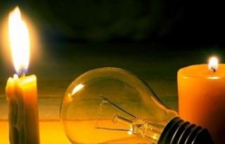 Yarın Yeni Boğaziçi ve Tuzla'da elektrik kesintisi...