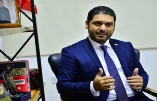 """Ahmet Savaşan: """"Son siyasi gelişmeler Maraş'ın..."""