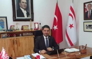 """Ahmet Savaşan: """"Türkiye ile kavga ederek, ne Kıbrıs'taki..."""
