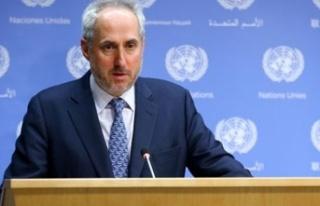 BM, Kıbrıslı tarafları ve garantör ülkeleri...