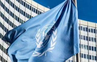 BM'den Türkiye-Libya anlaşmasına onay