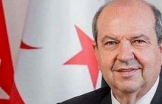 Cumhurbaşkanı Tatar:UBP'nin Olanağüstü Kurultayı'nda...