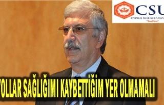 Doç.Dr. Mehmet Zeki Avcı yazdı