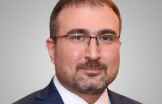 """EkoAvrasya Başkanı Hikmet Eren, """"Maraş, KKTC..."""