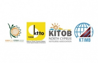 Ekonomik Örgütler Platformu: Kıbrıs Türkü için...