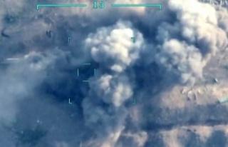 Ermenistan-Azerbaycan cephe hattında son durum