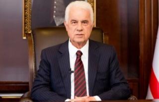 Eroğlu:Maraş'ın açılması kararı doğru ve...