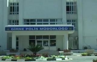 GİRNE POLİS MÜDÜRLÜĞÜ TELEFONUNDA ARIZA VAR......