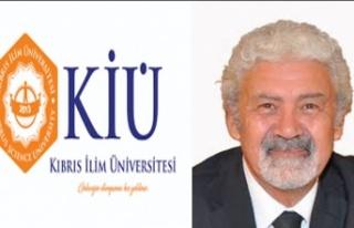 Kıbrıs İlim Üniversitesi Öğretim Üyesi Prof....
