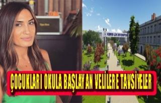 Kıbrıs İlim Üniversitesi, Psikoloji Bölümü...