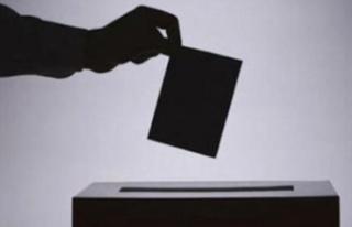 KKTC'de seçim ve halkoylaması için geri sayım