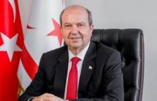 KKTC'nin 5. Cumhurbaşkanı Ersin Tatar Yarın Düzenlenecek...