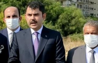 Kurum:Türkiye ile KKTC bir bütündür
