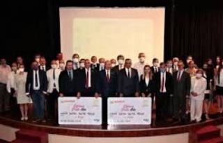 """ÖĞRENCİ DOSTU ADA"" PROJESİ…KOOP-BANK'IN..."