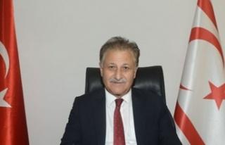 Sağlık Bakanı Pilli, Atatürk'ün Türk Ulusuna...