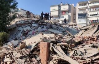 TC İçişleri Bakanı Soylu: Bornova ve Bayraklı'da...