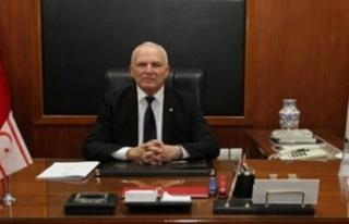 Töre: Doğu Akdeniz'deki haklarımızı kararlılıkla...