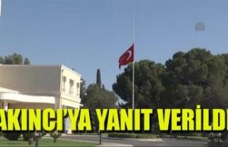 Türkiye Cumhuriyeti Lefkoşa Büyükelçiliği'ndan...