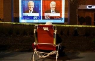 ABD seçim sonuçlarında son durum: Trump'ın...