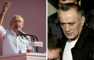 Alaattin Çakıcı: Kılıçdaroğlu suç duyurusunda...