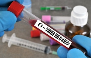 Bu kan Gruplarının Virüse Yakalanma Şansı Daha...