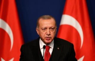 Cumhurbaşkanı Erdoğan'dan Dağlık Karabağ...