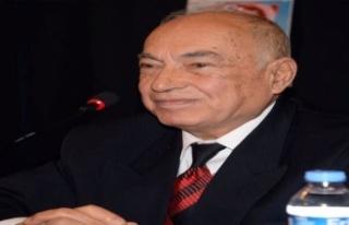 Cumhurbaşkanı Ersin Tatar acı haberi duyurdu: Hünalp...