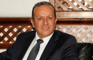 DP Genel Başkanı Ataoğlu'ndan geçmiş olsun...