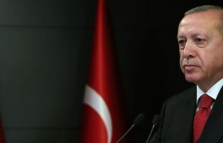 Erdoğan:Doğu Akdeniz'deki her türlü gelişmenin...