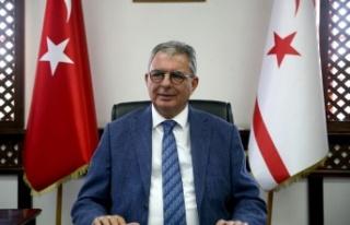 Evren:Ulu Önder Mustafa Kemal Atatürk'ü ölümünün...