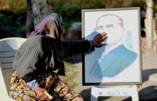 Fatma nine, Atatürk'le diyaloğunu anlattı