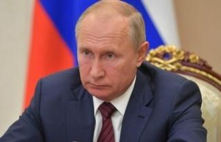 İngiliz Medyasından Putin Ocak Ayında Görevi Bırakıyor...