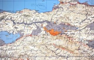 İzmir'i vuran deprem sonrası uzmanlar o bölgeyi...