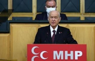 """""""KKTC'nin güvenliği ve bağımsızlığı Türkiye'nin..."""