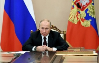 Kremlin: Putin parkinson değil, görevini bırakmayacak
