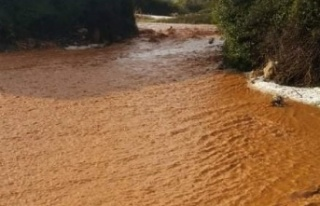 Kuvvetli yağışlar etkili olacak