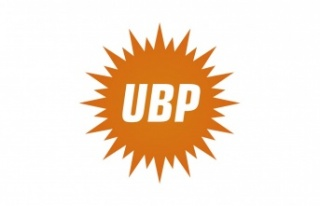 UBP MECLİS GRUBU KURULTAYLA İLGİLİ TOPLANTI YAPIYOR