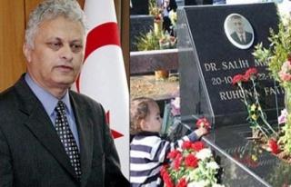 Ulusal Birlik Partisi Eski Genel Sekreteri Dr. Salih...