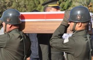 14 kayıp şehit için cumartesi günü cenaze töreni...