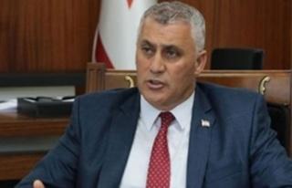 Amcaoğlu: TAK, Kıbrıs Türk Basını için güvenilir...