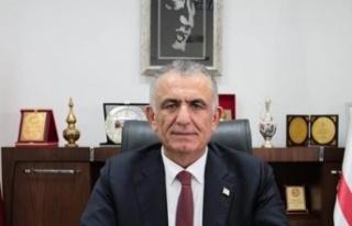 """Çavuşoğlu: """"Hellimin Tescil Sürecinde Sonuçlanmaya..."""